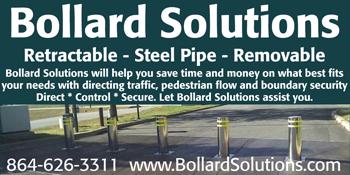 Banner - Bollard Solutions