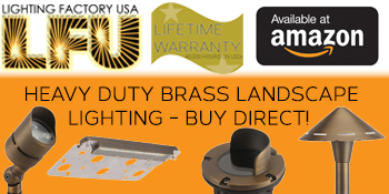 Banner - Lighting Factory USA, LLC