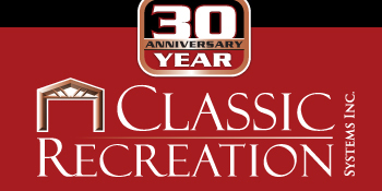 Banner - Classic Recreation Systems, Inc.