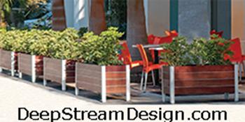 Banner - DeepStream Designs, Inc.