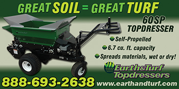 Banner - Earth & Turf Products
