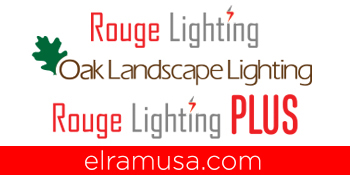 Banner - Oak Landscape Lighting by Elram