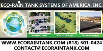 Banner - Eco-Rain Tank Systems of America, Inc.