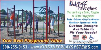 Banner - Kidstuff Playsystems, LLC