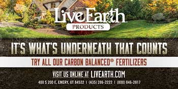 Banner - Live Earth Products, Inc.