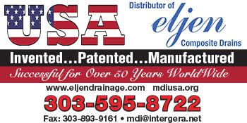 Banner - Master Distributors/Eljen Drains