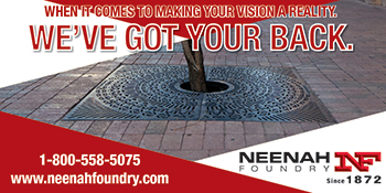 Banner - Neenah Foundry Co