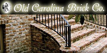 Banner - Old Carolina Brick Company