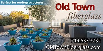 Banner - Old Town Fiberglass