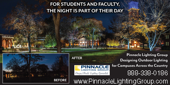 Banner - Pinnacle Lighting Group