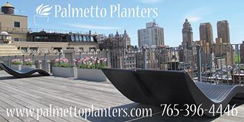 Banner - Palmetto Planters, LLC