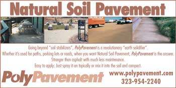 Banner - PolyPavement