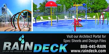 Banner - Rain Deck