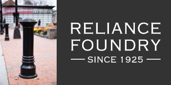 Banner - Reliance Foundry Co. Ltd.