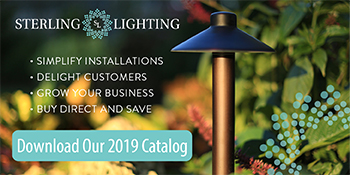 Banner - Sterling Lighting