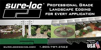 Banner - Sure-loc Aluminum Edging, Inc.