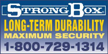 Banner - StrongBox