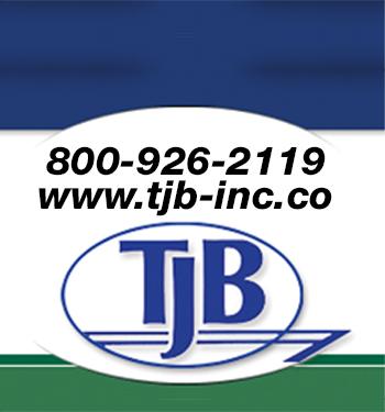 Banner - TJB Inc.