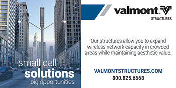 Banner - Valmont Structures