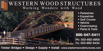 Banner - Western Wood Structures