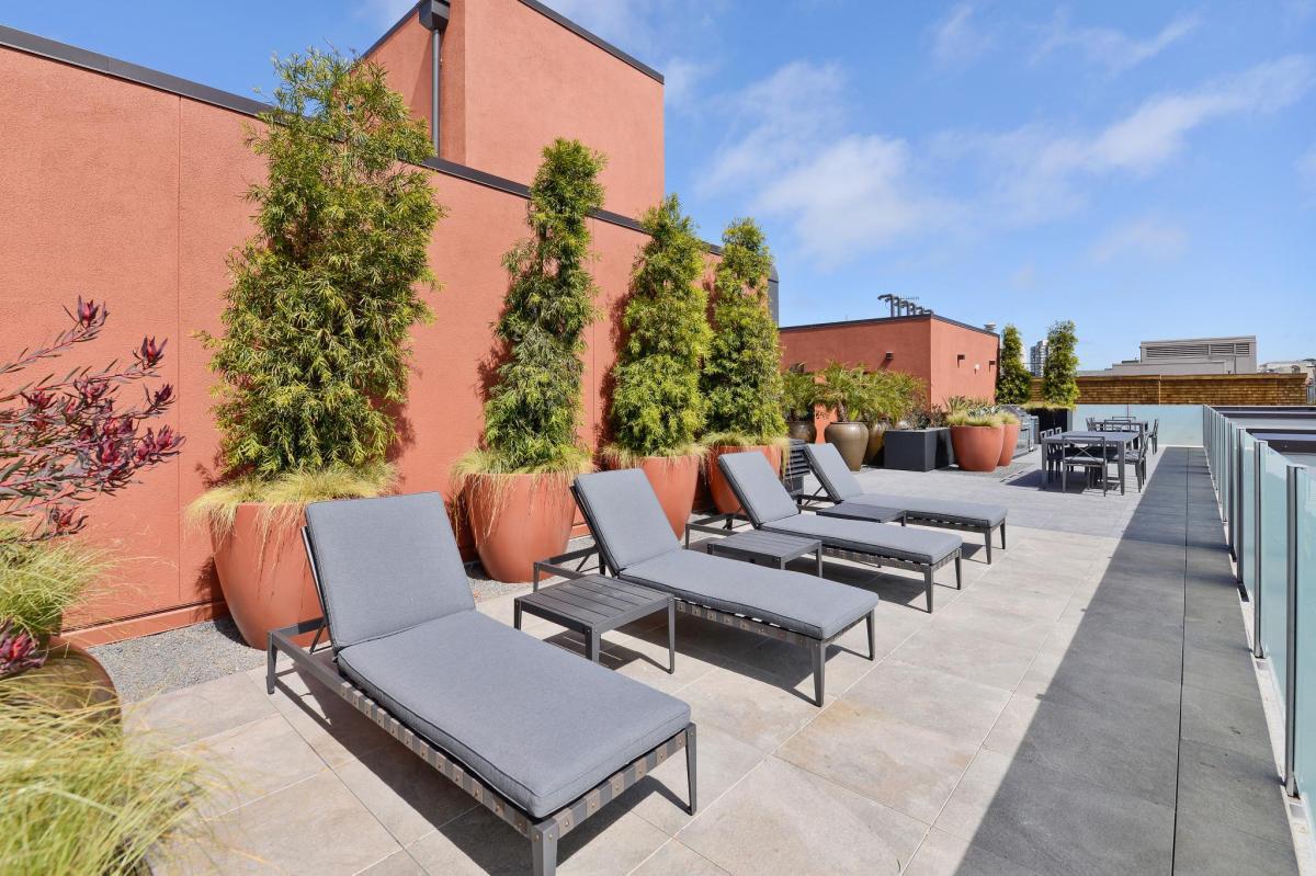 Archatrak Inc Pedestals For Roof Decks Landscape Architect
