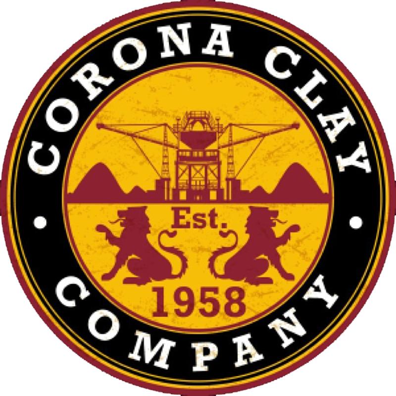 Corona Clay company