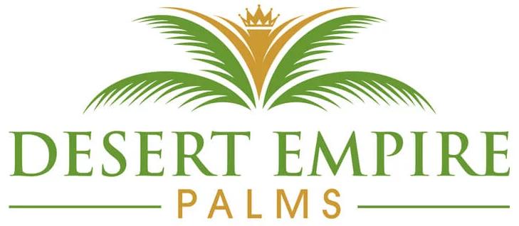 Desert Empire Palms