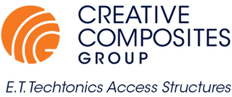 Creative Composites Group - E.T. Techtonics Access Structures