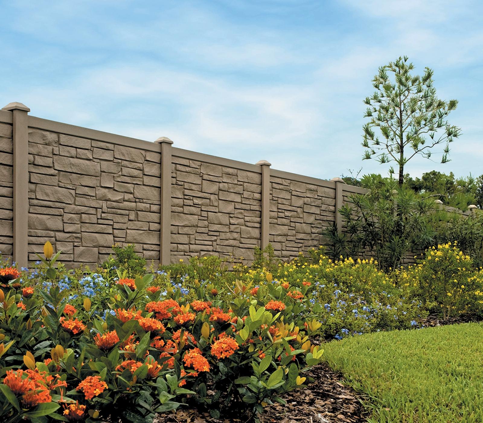 CertainTeed Bufftech CertainTeed Bufftech   Landscape Architect