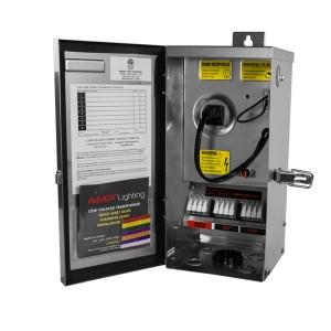 AMP Lighting AMP?? 100-Watt Slim Line LED Transformer ...