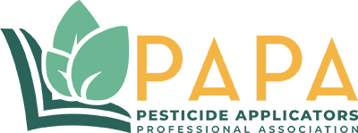 Pesticide Applicators Professional Association