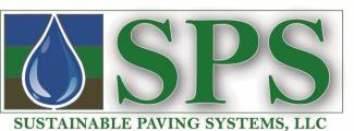 Sustainable Paving Systems, LLC